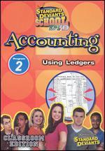 Standard Deviants School: Accounting, Program 2