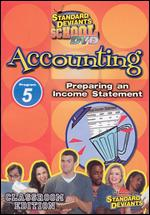 Standard Deviants School: Accounting, Program 5 -