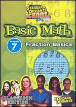 Standard Deviants School: Basic Math, Program 7