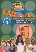Standard Deviants School: English Composition, Program 3