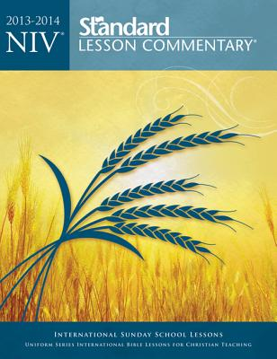 Standard Lesson Commentary: NIV - Nickelson, Ronald L (Editor)