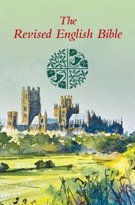 Standard Text Bible-Reb - Cambridge University Press (Creator)