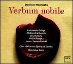 Stanislaw Moniuszko: Verbum nobile