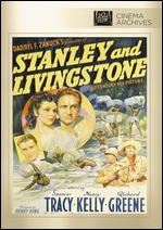 Stanley and Livingstone - Henry King