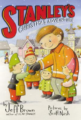 Stanley's Christmas Adventure - Brown, Jeff, and Duffy, Peter, LLB