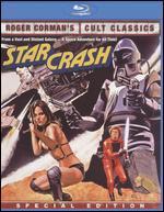 Star Crash [Blu-ray]