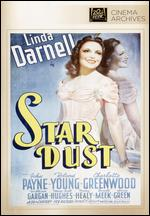 Star Dust - Walter Lang