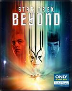 Star Trek Beyond [Includes Digital Copy] [Blu-ray/DVD] [SteelBook] [Only @ Best Buy]