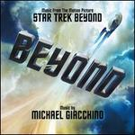 Star Trek Beyond [Original Motion Picture Soundtrack]