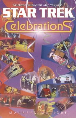 Star Trek Celebrations - McTigue, Maureen