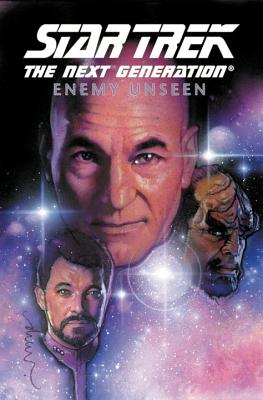 Star Trek Classics Volume 2: Enemy Unseen - DeCandido, Keith R a, and Golden, Christopher, and Sniegoski, Tom