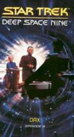 Star Trek: Deep Space Nine: Dax - David Carson