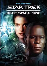 Star Trek: Deep Space Nine: Season 01