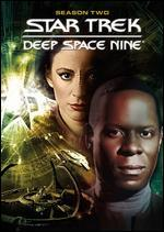 Star Trek: Deep Space Nine: Season 02