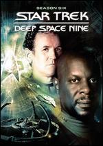 Star Trek: Deep Space Nine - Season 6 [7 Discs]
