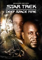Star Trek: Deep Space Nine - Season 7 [7 Discs]
