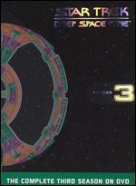 Star Trek: Deep Space Nine - The Complete Third Season [7 Discs]