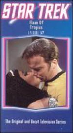 Star Trek: Elaan of Troyius