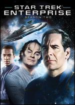Star Trek: Enterprise: Season 02 -