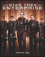 Star Trek: Enterprise - Season One [6 Discs] [Blu-ray]