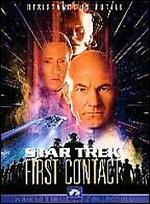 Star Trek: First Contact - Jonathan Frakes