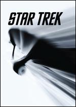 Star Trek [Includes Digital Copy] [SteelBook] [Special Edition] [f.y.e. Exclusive] - J.J. Abrams