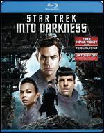 Star Trek Into Darkness [2 Discs] [With Movie Cash] [Blu-ray/DVD]