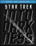 Star Trek Into Darkness [Blu-ray/DVD] [Includes Digital Copy]