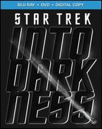 Star Trek Into Darkness [Blu-ray/DVD] [Includes Digital Copy] - J.J. Abrams