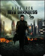 Star Trek Into Darkness [SteelBook] [Blu-ray]