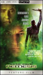 Star Trek: Nemesis [UMD]