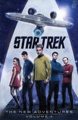 Star Trek: New Adventures Volume 1 - Johnson, Mike