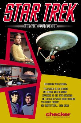 Star Trek: The Key Collection: Volume 1 - Checker Book Publishing (Creator)