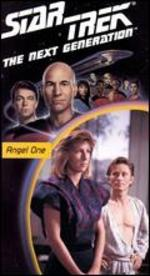 Star Trek: The Next Generation: Angel One