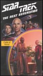 Star Trek: The Next Generation: Code of Honor