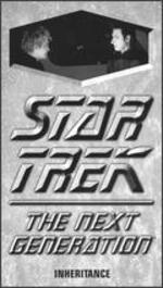 Star Trek: The Next Generation: Inheritance