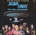 Star Trek: The Next Generation [Original TV Soundtrack]