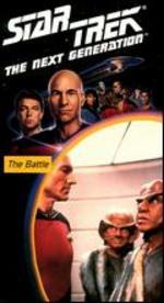 Star Trek: The Next Generation: The Battle