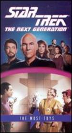 Star Trek: The Next Generation: The Most Toys