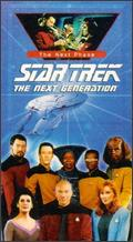 Star Trek: The Next Generation: The Next Phase - David Carson