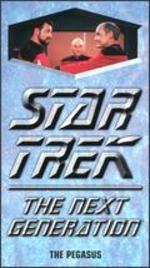 Star Trek: The Next Generation: The Pegasus