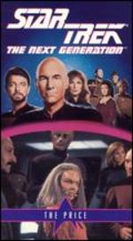 Star Trek: The Next Generation: The Price