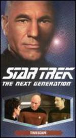 Star Trek: The Next Generation: Timescape