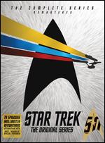 Star Trek: The Original Series - The Complete Series -