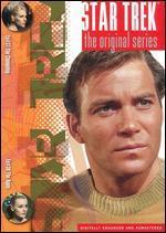 Star Trek: The Original Series, Vol. 19: Changeling/Apple