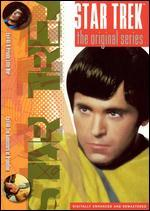 Star Trek: The Original Series, Vol. 23: Private Little/Gamesters