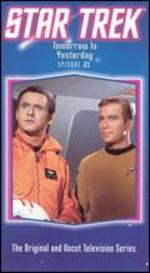 Star Trek: Tomorrow Is Yesterday