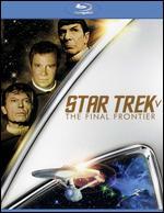 Star Trek V: The Final Frontier [Blu-ray] - William Shatner