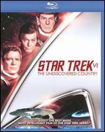Star Trek VI: The Undiscovered Country [Blu-ray] - Nicholas Meyer