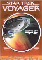 Star Trek: Voyager: Season 01 -
